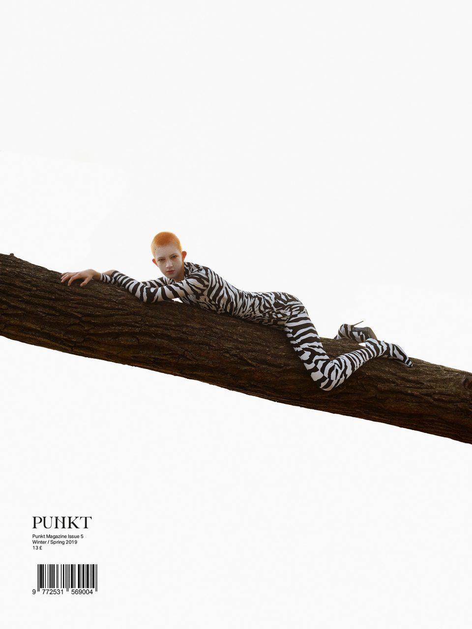 PUNKT Magazine