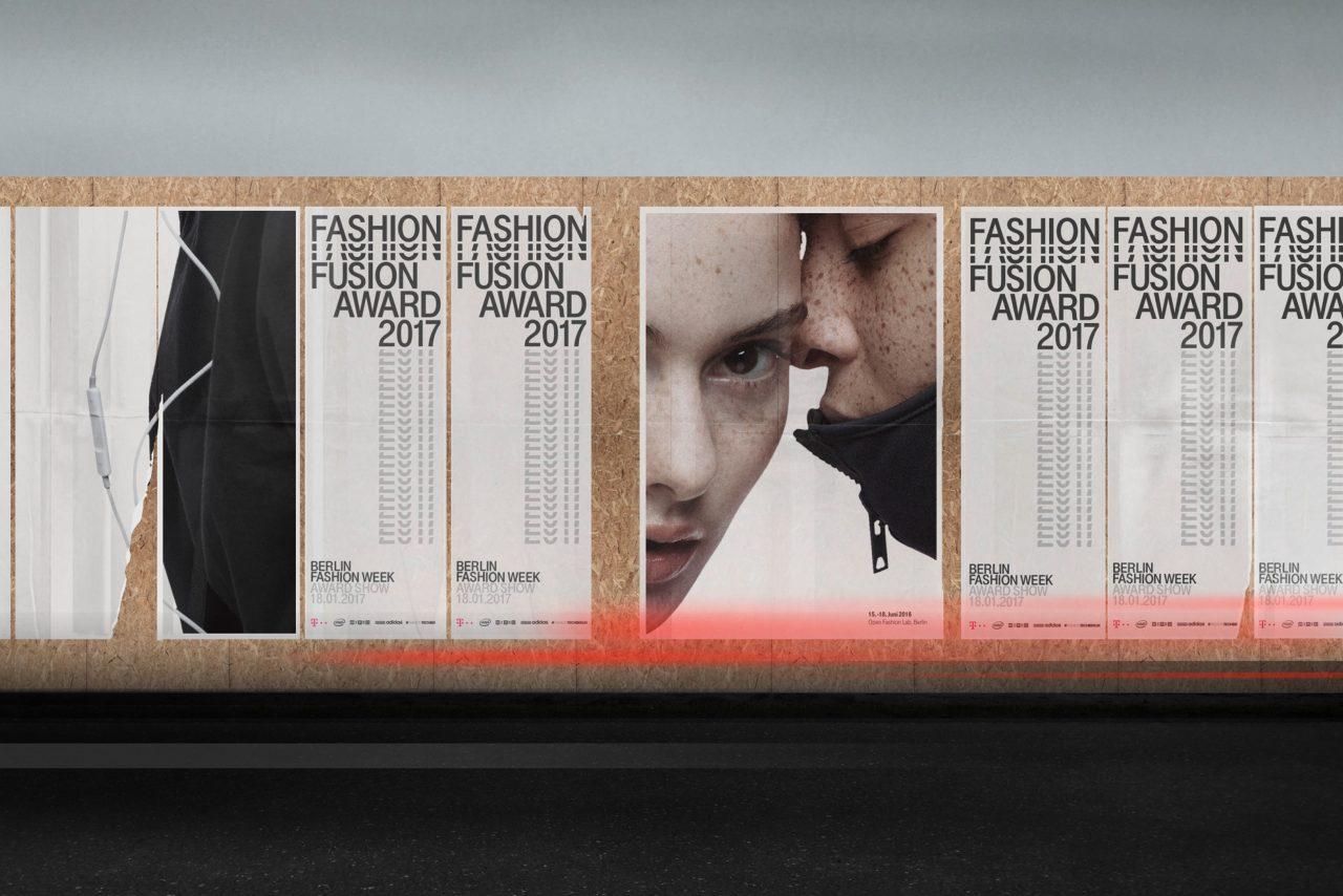 Telekom Fashion Fusion AD