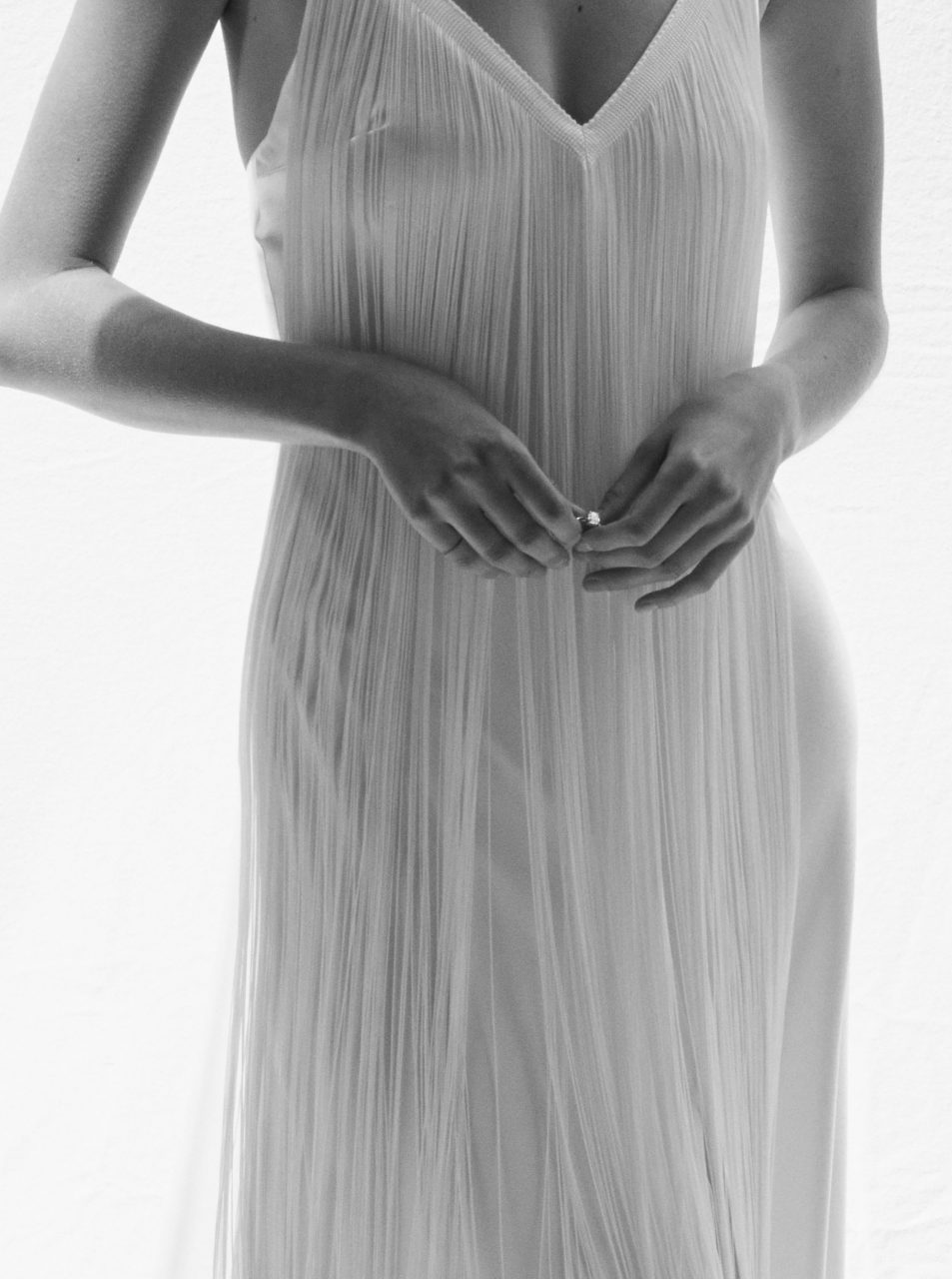 Ina Beissner bridal campaign 2021